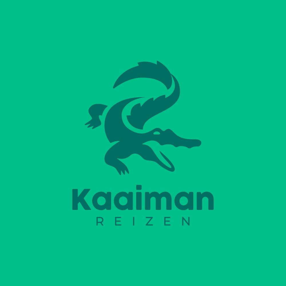 Logo – Kaaiman Reizen